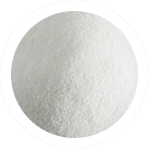 Modified precipitated barium sulphate